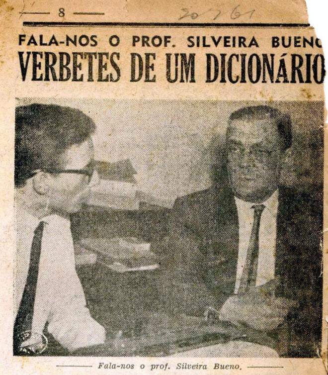 A GAZETA, São Paulo  -  20 jul 1961