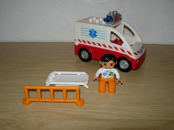 Credito: Lego & Ricardo.ch