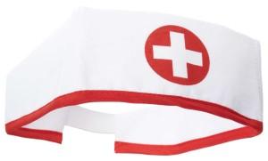 Boné enfermeiro