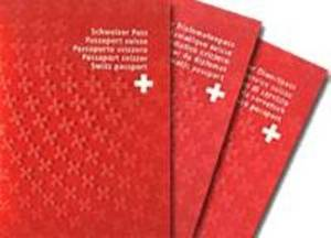 Passaporte suíço