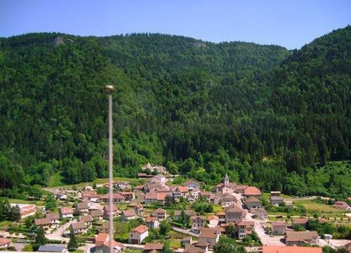 Les Neyrolles, França