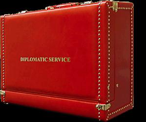 Mala diplomática 1