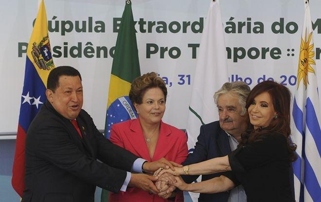Mercosul 2