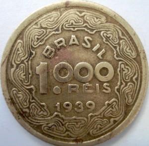Milréis de 1939