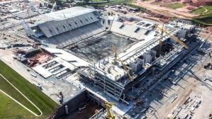 Estádio Corinthians