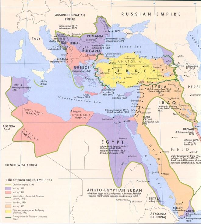 Império Otomano