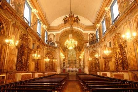 Igreja N. Sra. Conceição 2