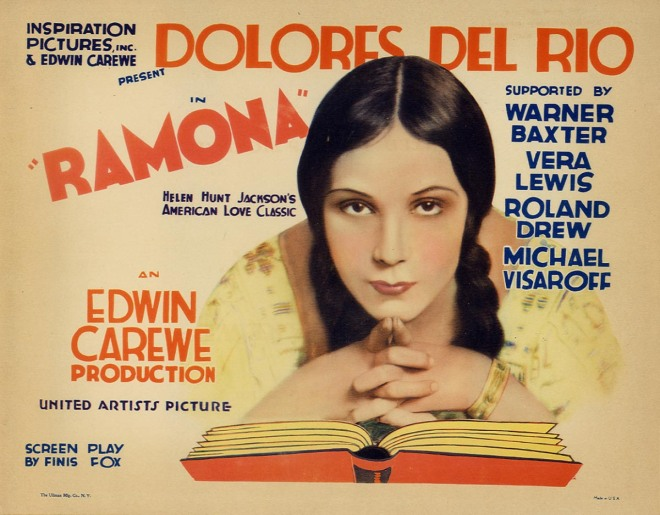 Cartaz do filme Ramona