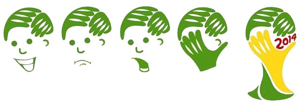 Copa 14 logo 2