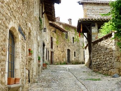 Rua medieval 1