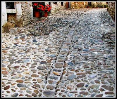 Rua medieval 2