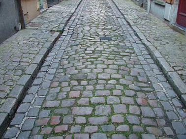 Rua medieval 3