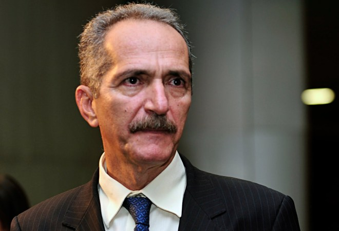 Aldo Rebelo ― Ministro do Esporte