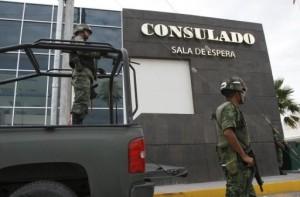 Consulado