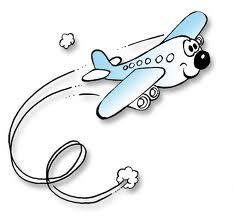 Aviãozinho da alegria