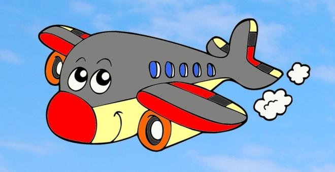 Avião 3