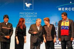 Cupula Mercosul