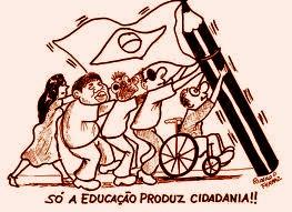 Manifestantes do bem by Ricardo Ferraz