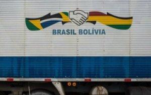 Brasil-Bolívia transporte