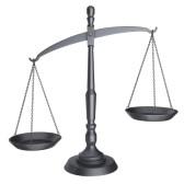 Justiça desequilibrada