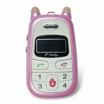Telefone celular (não recomendado para ministros)