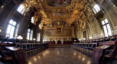 Tribunal de Cassação Paris