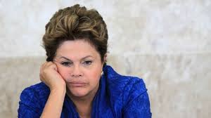 Dilma de maus bofes