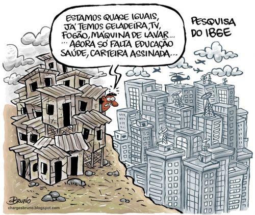 Casa Grande & senzala by Bruno, desenhista carioca