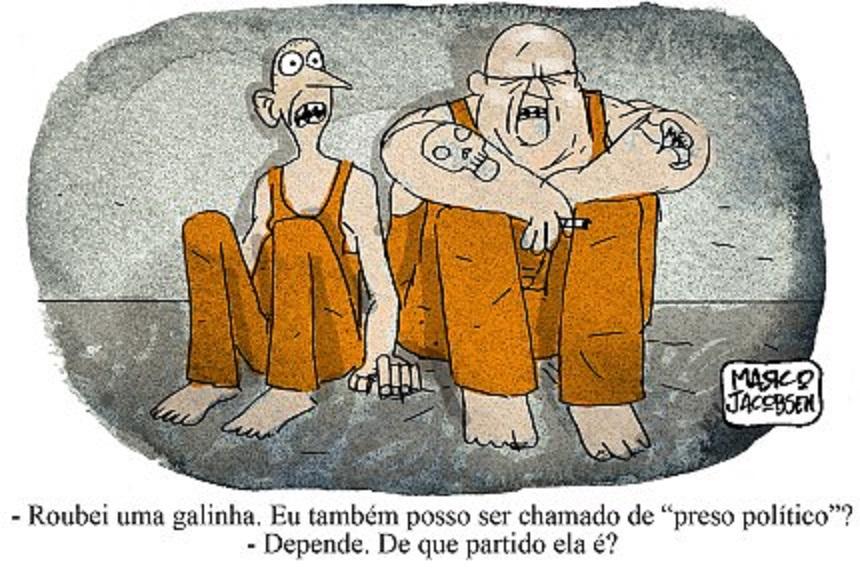 by Marco Jacobsen, desenhista paulista