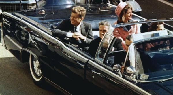 Dallas, 22 nov° 1963