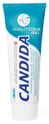 M-Creme dental Candida 1