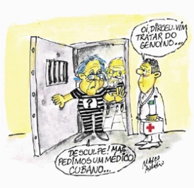 by Marco Aurélio C. de Carvalho, desenhista gaúcho
