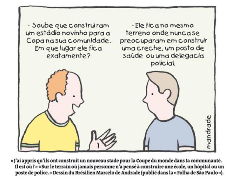 by Marcelo de Andrade, cartunista da Folha de São Paulo