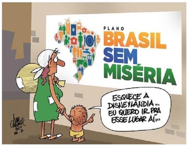 by Ivan Cabral, desenhista potiguar