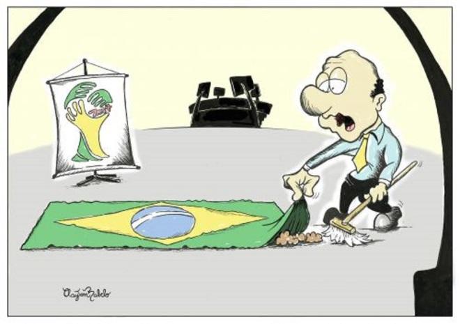 by Clayton Rabelo, desenhista paulista