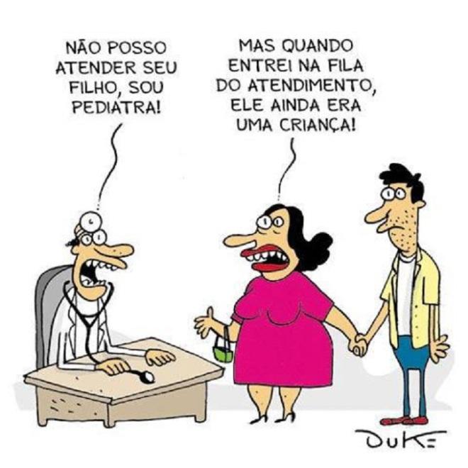 by Duke (Eduardo dos S. Reis Evangelista), desenhista mineiro