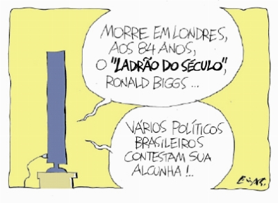 by Elias Ramires Monteiro, desenhista gaúcho