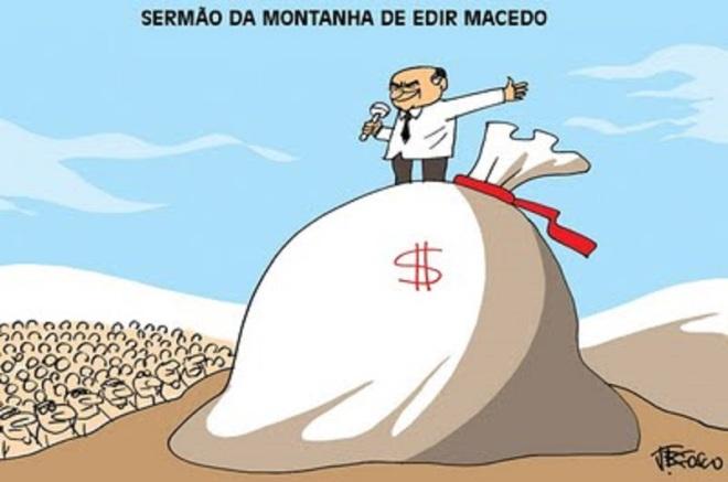 by João Bosco, desenhista paraense