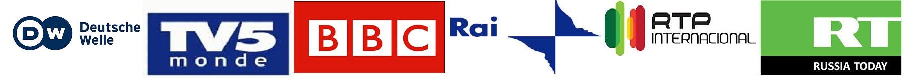 Organizações estatais de rádio e televisão