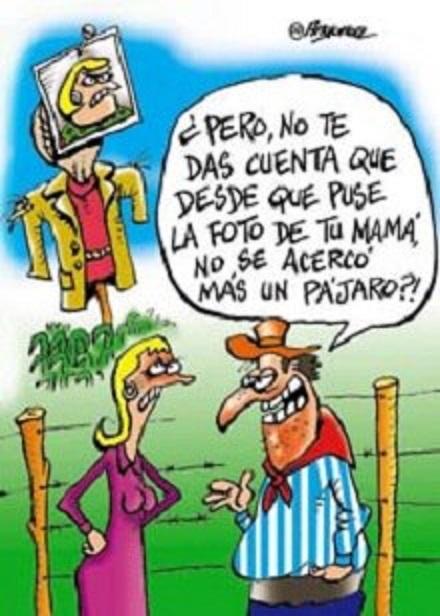 by Pepe Angonoa, desenhista argentino