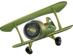 Avião 7