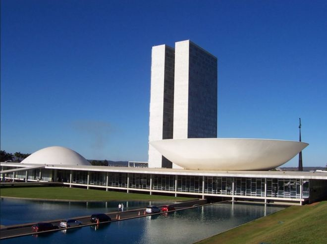 The Black Hole, Brasília, Brazil