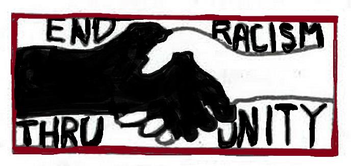 Stop racismo!