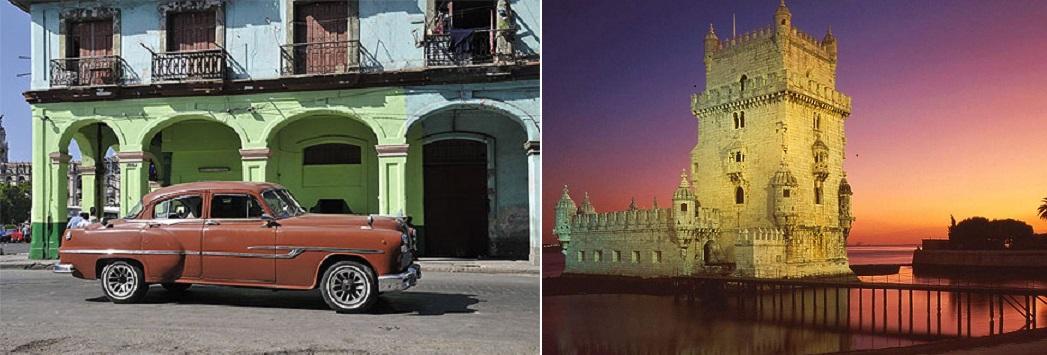 Havana & Lisboa