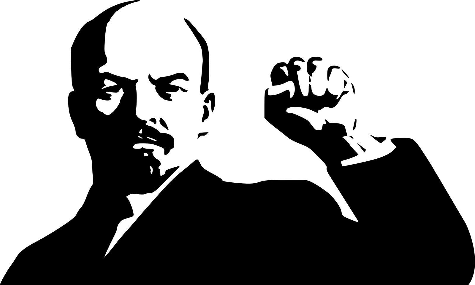 Vladimir Ilitch Lenin, o professor
