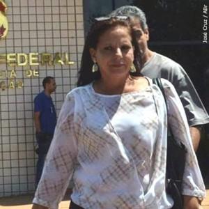 Ramona Rodríguez Crédito: José Cruz, ABr
