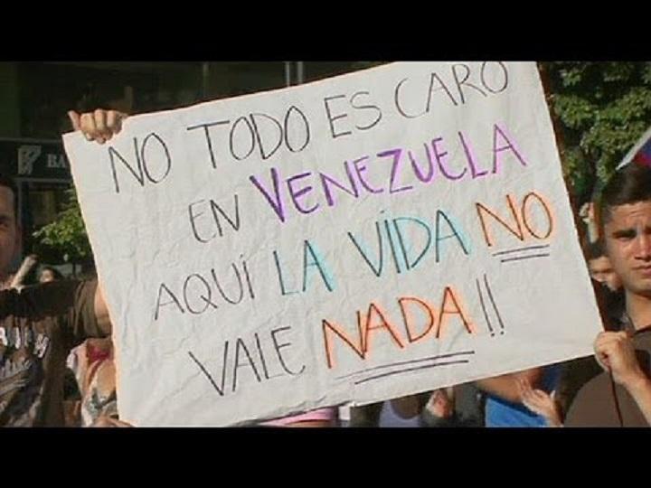 Venezuela: o resultado