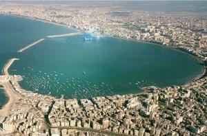 Alexandria, Egito