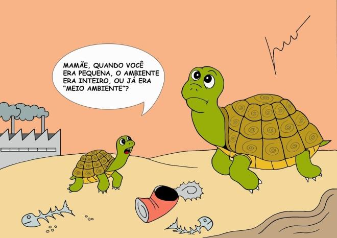 by Leo Valença, desenhista carioca