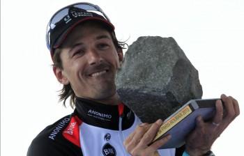Campeão Paris-Roubaix 2013